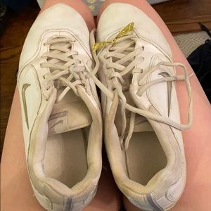 Nike dance/Cheer shoes